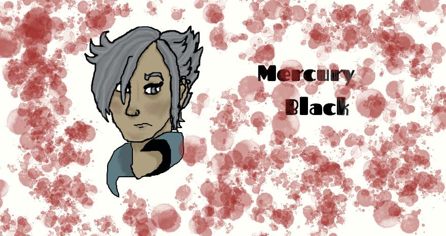 Mercury by sailorblaze