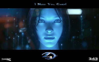 Halo 4 - I Need You