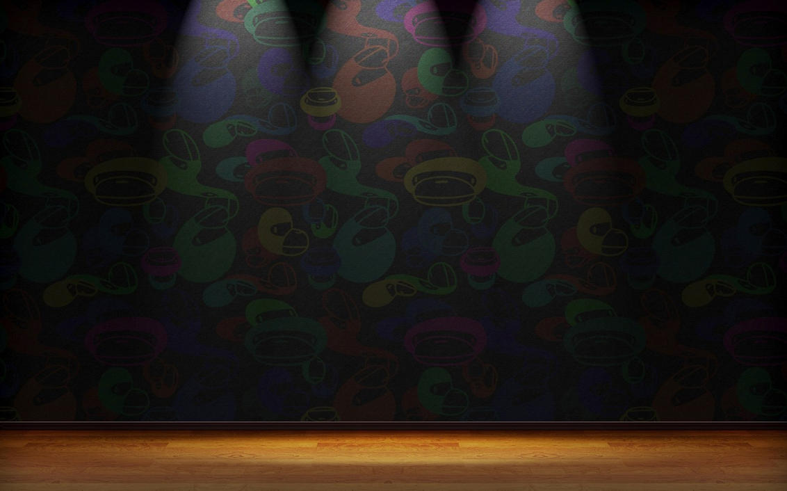 Bape wall and the floor by philipskillern on deviantart - Bape wallpaper mac ...