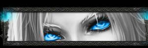 Elf Eyes by MpaKyC