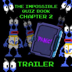 Impossible Quiz Book 2 Trailer