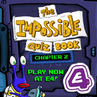 Impossible Quiz Book Chapter 2 by Splapp-me-do