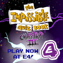 The Impossible Quiz Book: Chapter 3 by Splapp-me-do