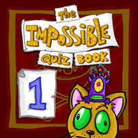 The Impossible Quiz Book: Chapter 1 by Splapp-me-do