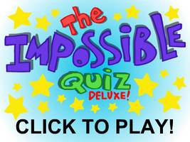 The Impossible Quiz - Lite by Splapp-me-do