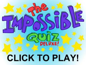 The Impossible Quiz - Lite