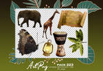 PNG PACK 223 by ARTPNG