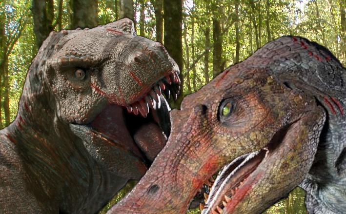 Spinosaurus vs t Rex Drawing t Rex vs Spinosaurus Video
