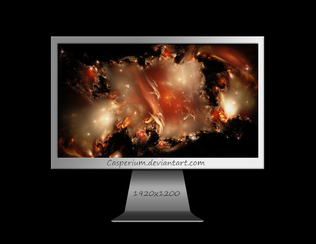 Kari Nebula WS by Casperium