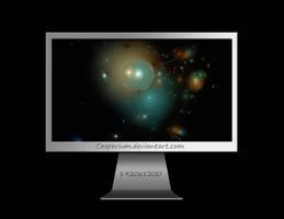 Cosmology WS by Casperium