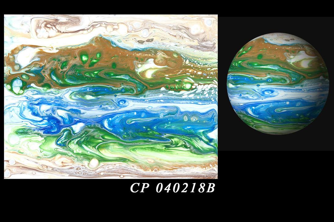cell pour 040218B by Casperium