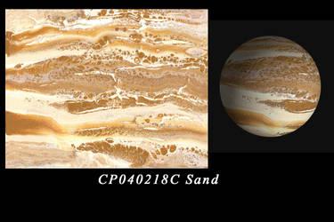cell pour 040218C sand by Casperium