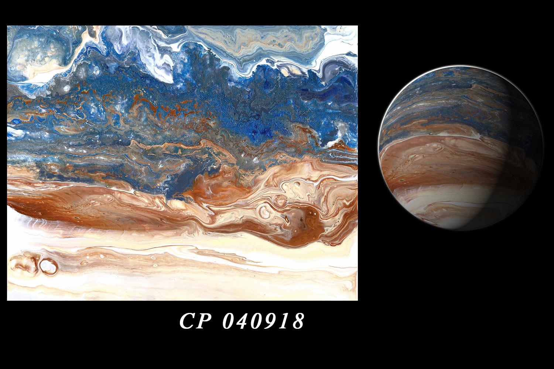 cell pour 040918 by Casperium