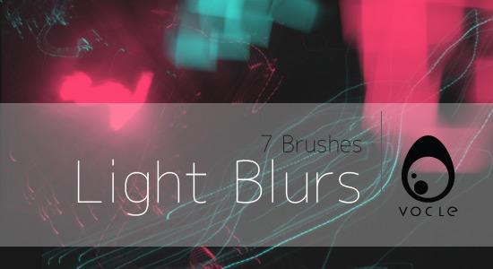 Free Photoshop Brush set - Tri by volcleben
