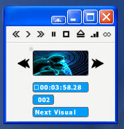 Windows XP v1 by apfeifer