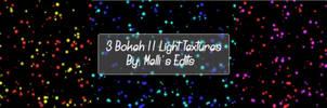 BOKEH TEXTURES - 800 x 600