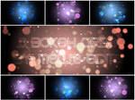 6 BOKEH ORBS (1280 x 720) - MELLI'S EDITS