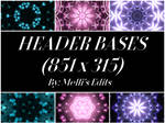 HEADER BASES (851x315) - MELLI'S EDITS