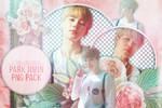 [PNG PACK #3] BTS JIMIN - MELLI'S EDITS