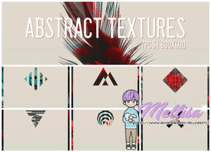 [TEXTURE PACK] ABSTRACT TEXTURES - 800x600