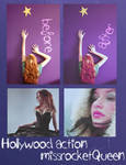 Hollywood PS action