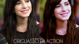Origliasso PS action