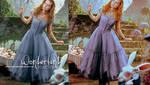 Wonderland PS action