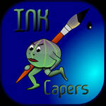 Ink Capers Logo Version 1