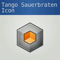 Tango Sauerbraten Icon by lordkhaos0