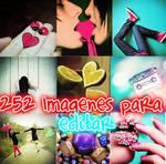 Pack Imagenes para editar