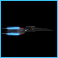 Prometheus Class Tactical Cruiser