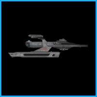Miranda Class Medium Cruiser