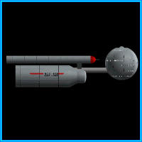 Daedalus Class Cruiser