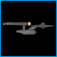 Constitution Class Heavy Cruiser