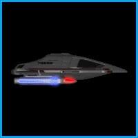 Type 9 Shuttlecraft