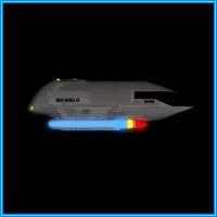 Type 7 Shuttlecraft