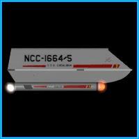 Type F Shuttlecraft