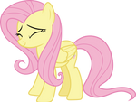Delighted Fluttershy
