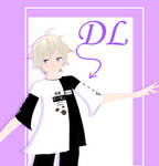 MMD Download {Cute Male Top}