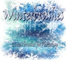 Winterbrushes by Deamond-89