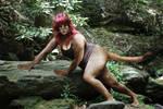 Curvy Cougar (gif version)