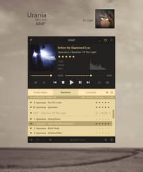 Urania by Zigar
