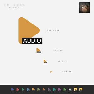 FM Icons