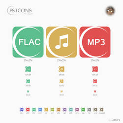 FS Icons by Zigar