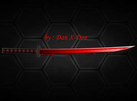Xionic Blade by XionicDXelt