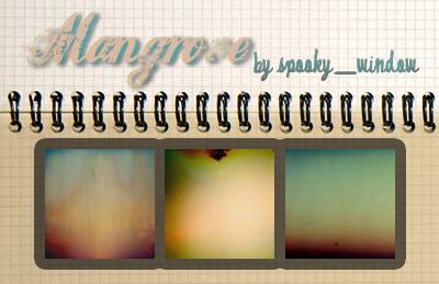 Mangrove by spooky_window by spookyzangel