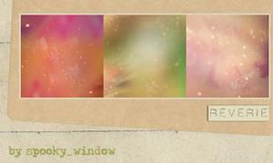 icon textures: reverie