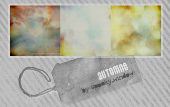 icon textures: automne by spookyzangel