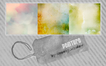 icon textures: peinture by spookyzangel