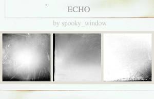 icon textures: echo